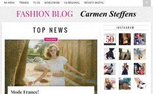 Blog Carmem